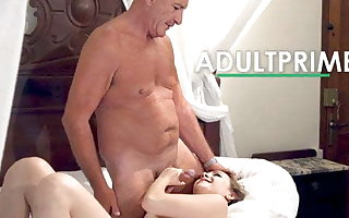Grandadz Cum Cumpilation wits AdultPrime