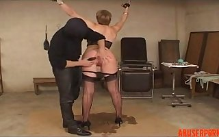Used and Punished: Unconforming BDSM HD Porn VideoxHamster hanker - abuserporn.com