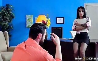 Brazzers - Katrina Jade - Big Tits at Act out