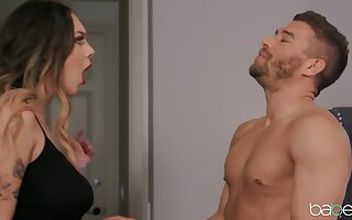 Babes - It Happened One Brunette Part Three 1 - Xander Corvus