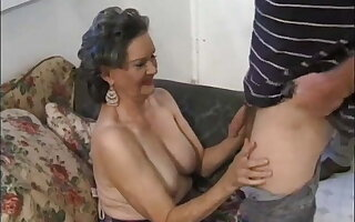 Old Pussy Dare - VOL 02